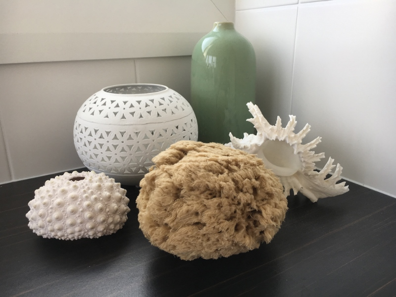 Wool Bath Sponges